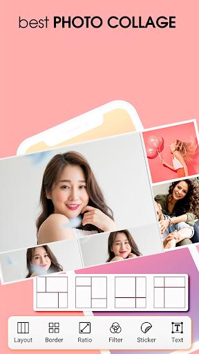 Beauty Collage Studio screenshots 3