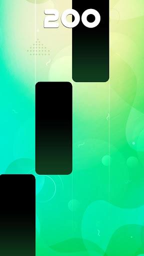 Moonlight - XXXTENTACION Music Beat Tiles  screenshots 3