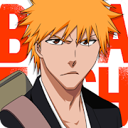 BLEACH Mobile 3D