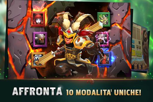 Clash of Lords 2: Italiano 1.0.194 screenshots 5