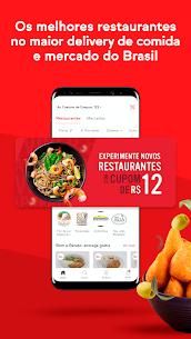 iFood Delivery de Comida e Mercado 2
