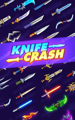 Knives Crash 1.0.29 Screenshots 9
