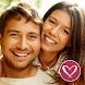 InternationalCupid - 国際的な出会い応援アプリ