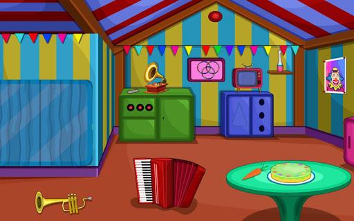 Escape Games-Puzzle Clown Room  screenshots 15
