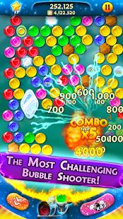 Bubble Bust! Blitz - Pop Bubble Shooter