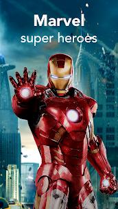 Disney+ Hotstar [MOD VIP Unlocked] For Android 1