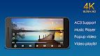 screenshot of Video Player HD