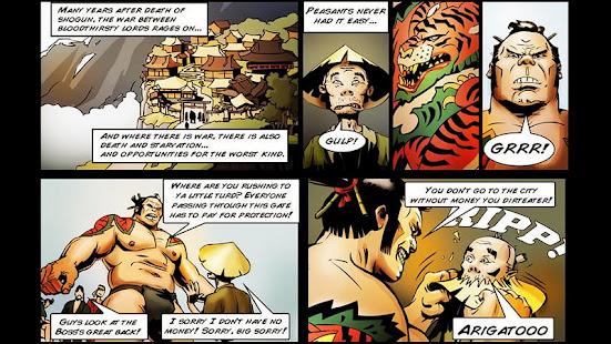 SAMURAI II: VENGEANCE Mod Apk