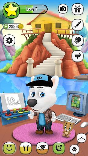 My Talking Dog 2 u2013 Virtual Pet screenshots 4