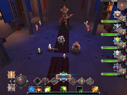 Raid Manager apkpoly screenshots 12