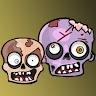 Zombie defense game apk icon
