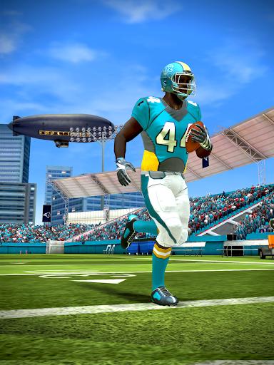 Flick Quarterback 20 - American Pro Football  screenshots 8
