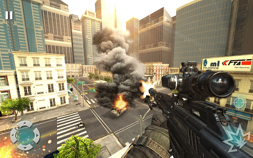 Freedom Fighter 2.0.5 Screenshots 2