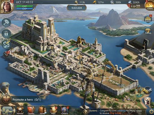 War Eternal - Rise of Pharaohs  screenshots 16