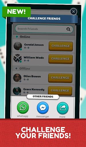 Dominos Online Jogatina: Dominoes Game Free  screenshots 19