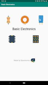 Basic Electronics 1.0