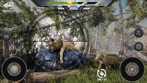 Deer Hunting Covert Sniper Hunter 2.0.9 screenshots 21