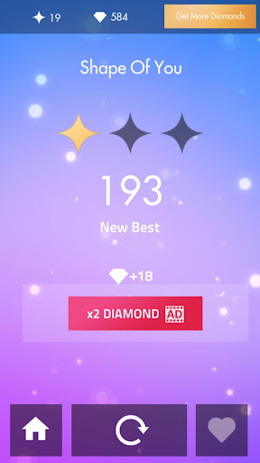 Piano Magic Tiles Hot song - Free Piano Game goodtube screenshots 5