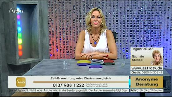 AstroTV - Live Kartenlegen 3.3.1 Screenshots 10