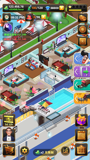 Idle Casino Tycoon 2.2 screenshots 7