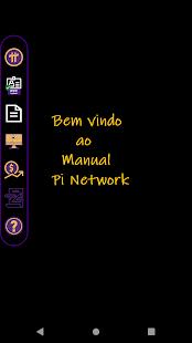 Manual Pi Network - Em português