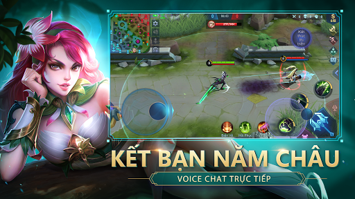 Mobile Legends: Bang Bang VNG 1.5.16.5612 screenshots 5