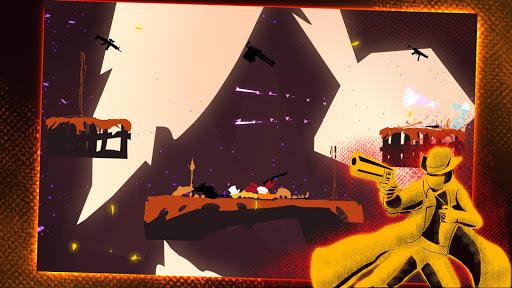 stickman shadow battle screenshot 2