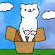 ねこパズル - 猫を助けてあげよう - - Androidアプリ