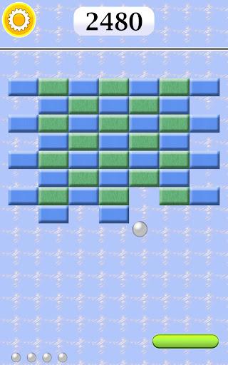 Brick Buster Free filehippodl screenshot 5