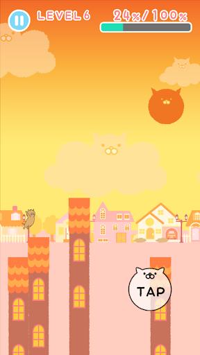 cat run screenshot 2