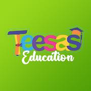 Teesas Education App: Africa's Learning Gateway