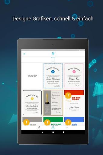 Certificate Creator android2mod screenshots 13