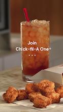 Chick-fil-A screenshot thumbnail