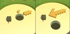 Hole Block Busterのおすすめ画像1
