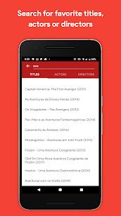 Upflix – All Netflix Updates 5