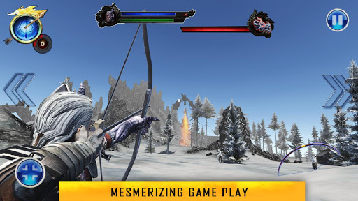 Rise of Monster Dragon Slayers u2013 Battle of Thrones android2mod screenshots 2
