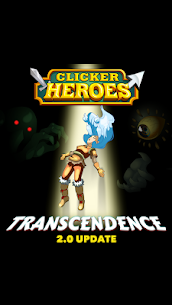 Clicker Heroes Mod (Unlimited Money) 4