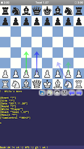 Texel 1.07 Chess Engine For Pc (Windows 7/8/10 And Mac) 1
