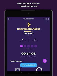 Drops Language Learning (MOD, Premium Unlocked) v35.74 21