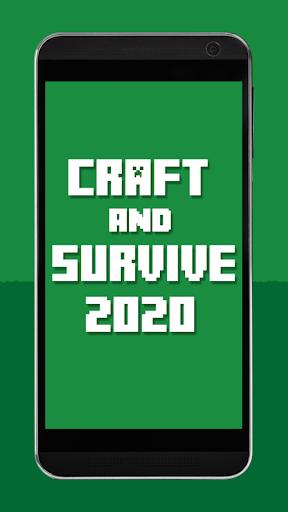 Craft & Survive 2020 1.0.21 screenshots 1