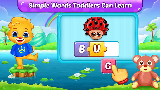 ABC Spelling - Spell & Phonics 1.3.4 screenshots 4