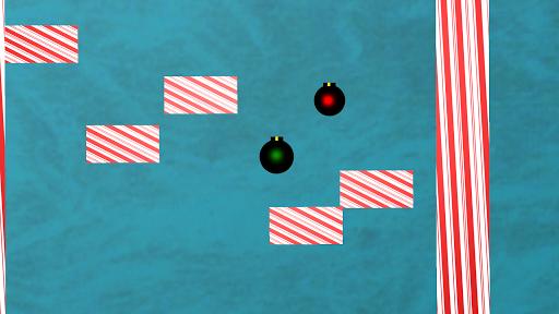 christmas magnet maze screenshot 3