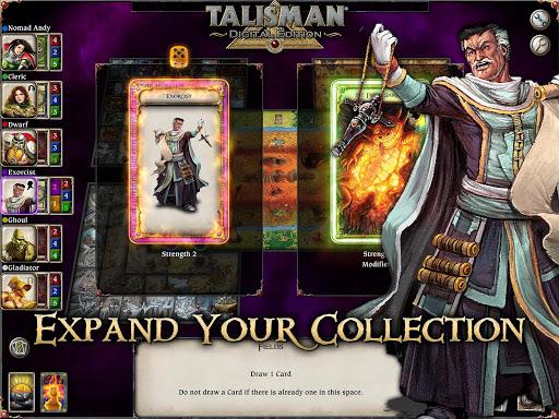 Talisman  screenshots 9