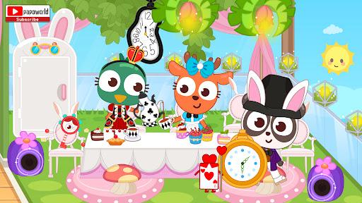 Papo Town Fairytales  screenshots 14