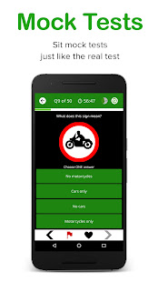Driving Theory Test 4 in 1 2021 Kit Free 1.4.5 Screenshots 2