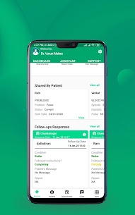 WhiteCoats Clinic Plus 3.1.0 Android Mod + APK + Data 2