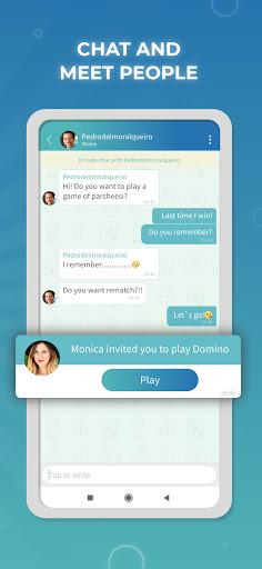 PlayJoy: Ludo, dominoes, Uno, Chinchu00f3n and more... Apkfinish screenshots 7