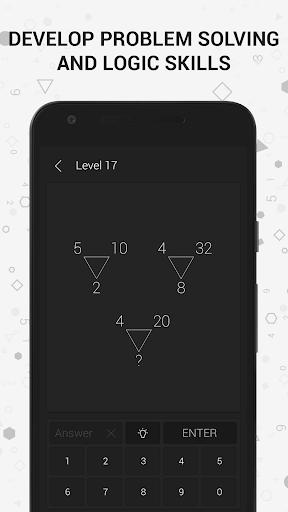 Math | Riddles and Puzzles Maths Games 1.22 Screenshots 3
