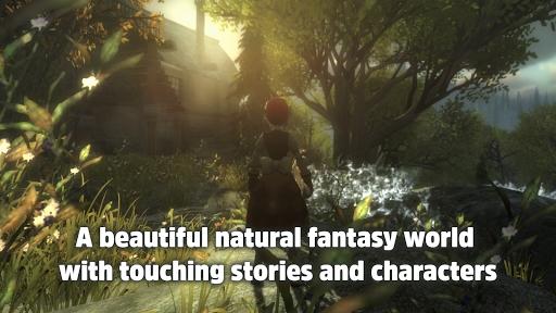 Nimian Legends : BrightRidge  Screenshots 2