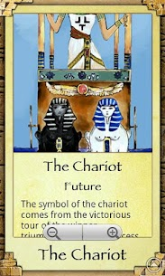 Egypt Tarot Cards  For Pc – Free Download For Windows 7, 8, 8.1, 10 And Mac 5